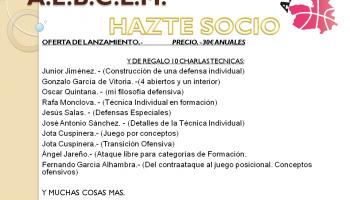 AZTE SOCIO AEBCLM 2020